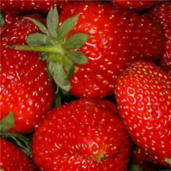 Az egyik legegészségesebb gyümölcsünk: az eper