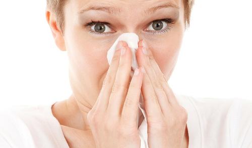 Te ne engedd, hogy az álmaid köddé váljanak az allergia miatt!