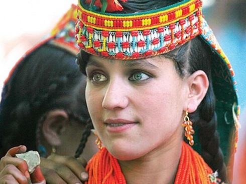 A hunza nők bőre különlegesen sima a sárgabarackmag-olaj jótékony hatásának köszönhetően