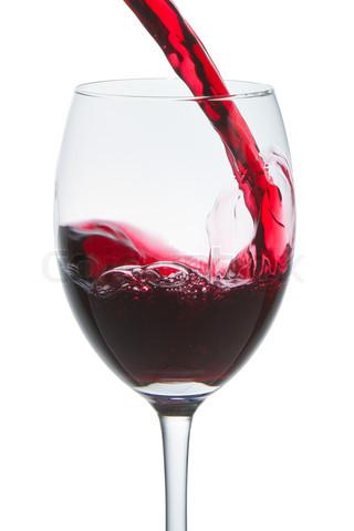 a vörösbor hatása a látásra