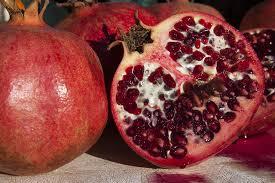 Gránátalma: Aphrodité szent gyümölcse
