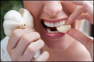 A fokhagyma egészségvédő hatásaii