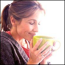 Zöld tea - egy természetes energiaszintet növelő ital