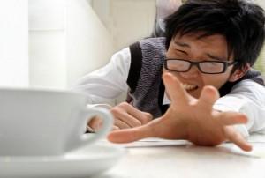 Teljesítmény növelése koffein nélkül
