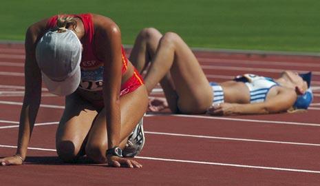 Hogyan segít a sportolóknak a Soul?