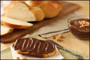 Egészséges házi nutella gyorsan, könnyen, olcsón. 3 egyszerű recept