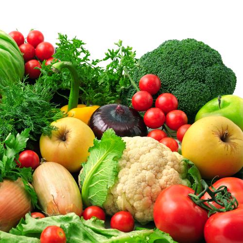 A tudatos táplálkozás 5 lépése